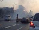 Trung Quốc bắt nghi phạm vụ nổ bom tại trụ sở tỉnh ủy