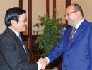 Việt-Nga: Quan hệ đối tác trên nền tảng vững chắc