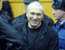 Thụy Sỹ cấp thị thực cho cựu tỷ phú giàu nhất Nga