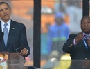 Phiên dịch viên giả tại lễ tang Mandela nhập viện tâm thần