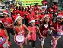 Philippines: 260 người bị thương vì pháo hoa, đạn lạc trước năm mới
