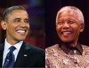"""Obama là """"phiên bản"""" của Mandela"""
