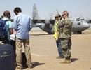 3 máy bay quân sự Mỹ bị tấn công ở Nam Sudan