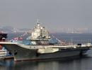 "Trung Quốc: Từ tàu sân bay thứ hai tới chiến lược ""hai ngạnh"""