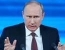 5 sự thật về Tổng thống Nga Putin