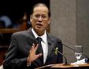 """Tổng thống Philippines yêu cầu Trung Quốc giải thích vụ """"phun vòi rồng"""""""