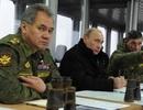 Putin thảo luận sáp nhập Crimea, Kiev, Washington phản đối