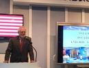Đại sứ Mỹ David Shear: Người dân là nền tảng cho quan hệ Việt-Mỹ