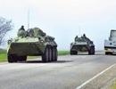 """Thủ tướng Nga Medvedev: Ukraine """"trên bờ vực nội chiến"""""""