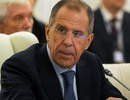 Ngoại trưởng Nga thăm chính thức Việt Nam