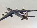 Mỹ: Chiến đấu cơ Nga bay sát California, Guam