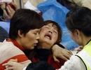 Hàn Quốc: Hiệu phó trường có học sinh trên phà đắm treo cổ tự tử