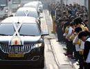 Hàn Quốc thừa nhận trao nhầm thi thể nạn nhân đắm phà