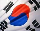 Lãnh đạo đường sắt Hàn Quốc công du Triều Tiên