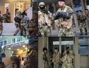 """Mỹ """"tung"""" ảnh cáo buộc """"lính đặc nhiệm Nga"""" ở Ukraine"""
