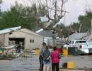 Lốc xoáy tàn phá trung nam nước Mỹ, 17 người chết