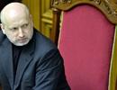 Ukraine quay trở lại luật tòng quân bắt buộc