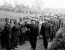 Đại tướng Võ Nguyên Giáp và lời giới thiệu cuốn lịch sử Quân khu 4