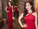 """Hoa hậu Giáng My nổi bật với nhan sắc """"vượt thời gian"""""""