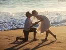 Trúc Diễm hé lộ ảnh cưới lãng mạn chụp ở Mỹ