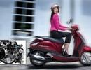 Động cơ Bule Core của Yamaha Grande - Công nghệ vượt trội
