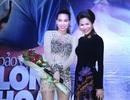 Hoa hậu Bùi Thị Hà khoe dáng thon gọn sau sinh bên Khánh Thi, Hồ Ngọc Hà