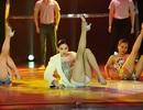 """Hồ Ngọc Hà """"nóng bỏng"""" trên sân khấu"""