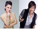 Đang mang bầu, Thu Minh vẫn nhận show hát vì Wanbi Tuấn Anh