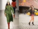 """Hoàng Thùy lọt top 28 """"street style"""" ấn tượng tại Tuần lễ thời trang New York"""