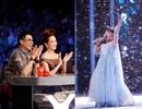 """Cô bé răng sún 7 tuổi """"đốn tim"""" giám khảo Vietnam's got talent"""