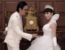Lê Kiều Như hoãn đám cưới với bạn trai lâu năm vì có bầu