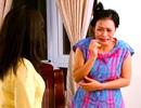 Phương Thanh khóc nức nở vì bị tát giữa phim trường