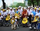 """""""Một trái tim - Một thế giới"""" - chung tay hướng về ngày """"Người khuyết tật"""" Việt Nam"""