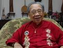 Giáo sư Trần Văn Khê đã hồi tỉnh