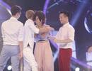 Hà Nhi bật khóc vì được giám khảo Vietnam Idol cứu