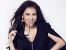Thu Minh sẽ trở lại ghế nóng Vietnam Idol sau 1 tháng sinh con