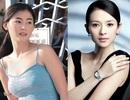 Những người đẹp nóng bỏng nhất Trung Quốc