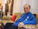 Trưa 26/6 sẽ bắt đầu lễ viếng GS-TS Trần Văn Khê
