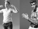 """Quảng cáo đồ lót, Justin Bieber bị """"đá đểu"""" trên sóng truyền hình"""