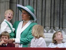 Tiết lộ sở thích ăn uống của gia đình hoàng gia Anh