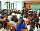 Ngành Luật Huế góp ý hoàn thiện hệ thống pháp luật Việt Nam