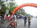 TP Hồ Chí Minh và Huế giành giải nhất đua xe đạp địa hình