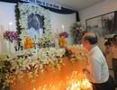 Xúc động lễ tưởng niệm họa sĩ Lê Bá Đảng