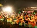 Đêm Dạ tiệc Hoàng cung Huế lớn nhất với 1.000 du khách