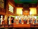 Thêm nhiều hoạt động nghệ thuật thú vị tại Nhà hát cổ nhất Việt Nam
