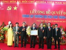Thành lập Đại học Luật đầu tiên của miền Trung