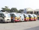Vụ tài xế xe buýt đình công: Hệ thống xe buýt hoạt động trở lại