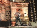 Bùng cháy cùng liên hoan Rock trong Festival nghề Huế