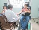Người bác sĩ trẻ không dừng lại ở 27 lần hiến máu