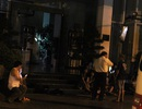 Khách sạn chập cháy điện, hàng chục khách bỏ chạy